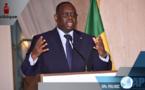 """Migration: """"L'Avenir des jeunes africains demeure en Afrique"""" (Macky SALL)"""