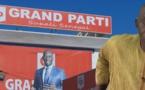 Rupture abusive de contrat: BabaTandian expulse Malick Gakou de son siège