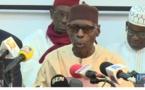 Affaire Khalifa Sall : Abdoulaye Elimane Kane prend cause pour le maire de Dakar et tourne le dos à Tanor(vidéo)