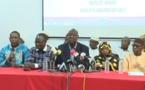[REPLAY] Revivez la conférence de presse des proches de Khalifa Sall