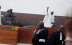 Images: Première apparition de Khalifa SALL depuis son emprisonnement