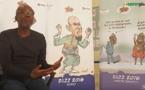 Vidéo: IBOU FALL, RAILLEUR FÉROCE