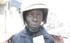 """Sergent Pape Khalil Wade sur l'incendie au """"Petit théâtre"""": «Il a fallu un renfort pour venir à bout des flammes»"""