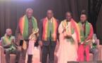 """Distinctions: Macky Sall salue """" l'exceptionnel mérite'' des lauréats du Grand prix du Président de la République"""