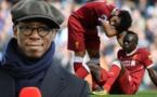 """L'ancien attaquant anglais Ian Wright cogne la pépite sénégalaise: """"Sadio Mané est jaloux de Mohamed Salah"""""""