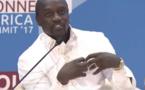 INVITATION: Akon appelle l'Afrique à redorer son image(vidéo)