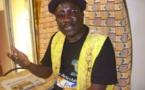 """Kalidou Kassé, artiste-peintre: """"On a dépassé l'époque où l'art ne nourrissait pas son homme..."""""""