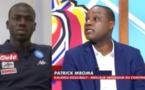 """Patrick Mboma : """"Kalidou Koulibaly, le meilleur défenseur d'Afrique""""(vidéo)"""