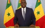 Vidéo: L'intégralité du discours à la Nation du Président de la République, Macky SALL