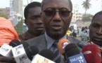 """Me Doudou Ndoye : """"Cela ne s'est jamais passé dans l'histoire juridique et judiciaire…"""""""