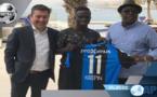 FOOTBALL: KRÉPIN DIATTA S'ENGAGE AVEC LE FC BRUGES(BELGIQUE)