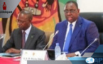 """Développement: Macky SALL insiste sur """"le respect du calendrier de réalisation des programmes"""""""