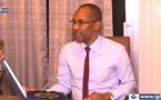 Audio:Chronique de Mamadou Ibra KANE sur Cheikh Sidy Moctar MBACKE