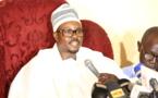 Porte-parole du Khalife général des Mourides: Serigne Bass Abdou Khadre confirmé