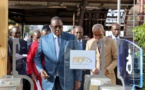 Sénégal : le Train Express Régional coûte-t-il 568 milliards?