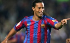 Football: Ronaldinho prend officiellement sa retraite