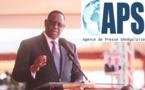 Gouvernement: Macky SALL demande l'accélération du processus de modernisation de l'APS