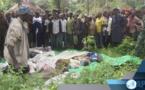 Enquête sur la tuerie de Bofa: Vingt personnes déférées, un des suspects décédé d'un malaise