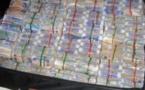 Urgent: Saisie de plus de 30 millions de billets noirs par la Douane à Mpack (Ziguinchor)
