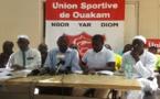 Vidéo – Le président de l'Uso se prononce sur les modalités d'intégration du Club en Ligue 1