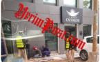 ETABLISSEMENT: Baba Diao lance la banque Outarde