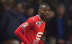 France: Diafra Sokho signe son premier but à Rennes(vidéo)