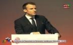 """Conférence de Dakar - Macron : """"Je n'avais d'autre choix…""""(vidéo)"""