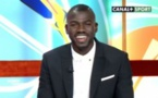 """Kalidou Koulibaly invité de Talents d'Afrique: """"Les propos de Deschamps m'ont fait rire"""""""