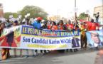 Vidéo: Marche de l'opposition ce vendredi