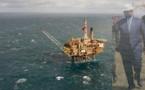 Exploitation du gaz: Kosmos energy salue l'accord signé entre Dakar et Nouakchott