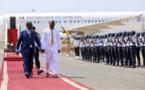 """George Weah : """"le Liberia attend du Sénégal une coopération dans les domaines de l'agriculture, la santé et l'éducation"""""""