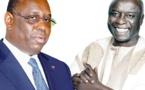 Macky Sall répond à Idrissa Seck à propos de l'accord bilatéral sur le gaz signé avec la Mauritanie