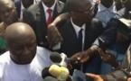 Accord bilatéral sur le Gaz : Idrissa Seck invite Macky Sall à lire la constitution