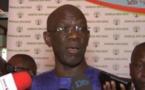 """Mame Adama Guèye annonce sa candidature: """"je fais le serment devant Dieu et devant le peuple que..."""""""