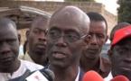 """Thierno Alassane Sall :""""Avec Aly Ngouille Ndiaye, nous nous dirigeons vers des élections à la Yahya Jammeh"""""""