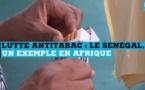 Lutte anti-tabac: Le Sénégal primé pour les paquets de cigarettes macabres