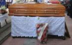 Crash du MI-17: Messe d'enterrement commune pour 4 victimes