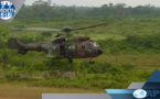 """Crash du MI-17: La recherche des """"indices"""" se poursuit sous haute surveillance"""