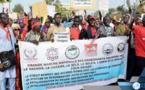 Education-Humeur: Débrayage, boycott des évaluations au menu du 5ème plan d'action de l'Inter-cadre