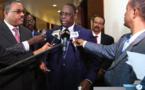 Développement: Macky SALL pour un changement du règlement intérieur du NEPAD