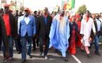 Meeting dans la banlieue de Dakar: L'opposition à Thiaroye, ce jeudi