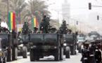Classement: Le Sénégal zappé dans le top 30 des puissances militaires africaines…