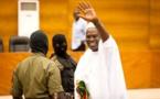 VERDICT: Khalifa SALL et CIE condamnés à 5 ans de prison