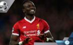 Ligue européenne des champions: Sadio MANÉ élu meilleur joueur de la semaine par l'UEFA