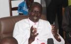 Projet de loi sur le parrainage : Le message fort de l'Eglise à Macky Sall et l'opposition
