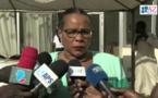 Vote de la Loi sur le parrainage: La députée Mame Diarra Fam frappe les esprits