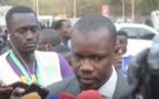 """Réaction de Ousmane SONKO après le vote de la Loi sur le parrainage: """"Nous avons marqué cette journée"""""""