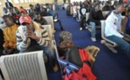 Etats-Unis: Des sénégalais expulsés pour divers délits