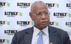 PROMOTION:  Abdoulaye BATHILY, sous-secrétaire des Nations-unies