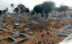 Saint-Louis: Des individus ont voulu égorger un citoyen au cimetière Marmiyal
